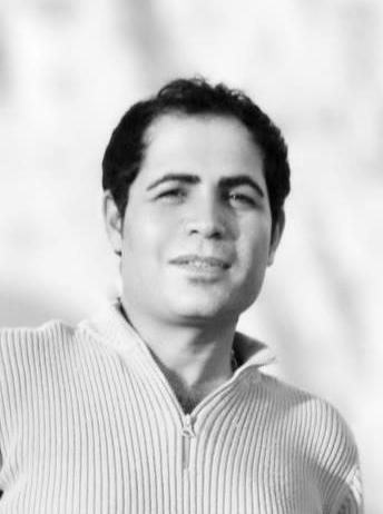 رضا علی پور